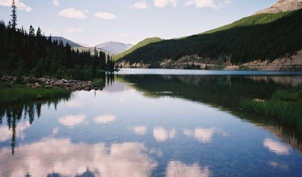 Озеро Котчо