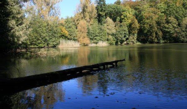 Озеро Крайх