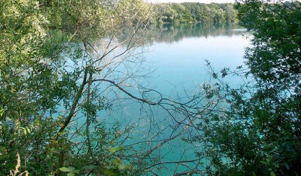 Озеро Matschelsee