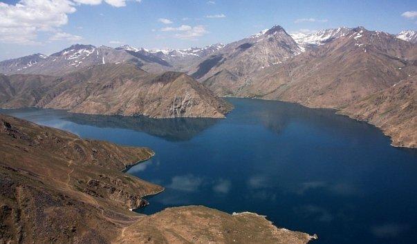Озеро Шива