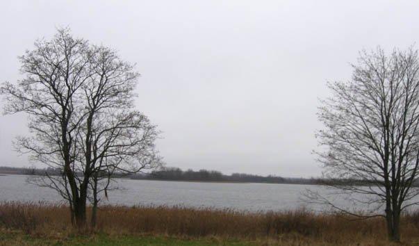 Озеро Усвоя