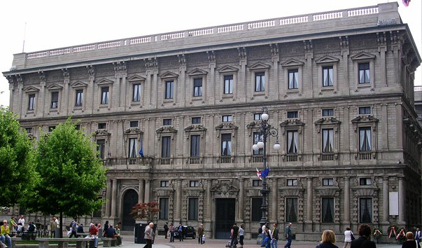 Палаццо Марино