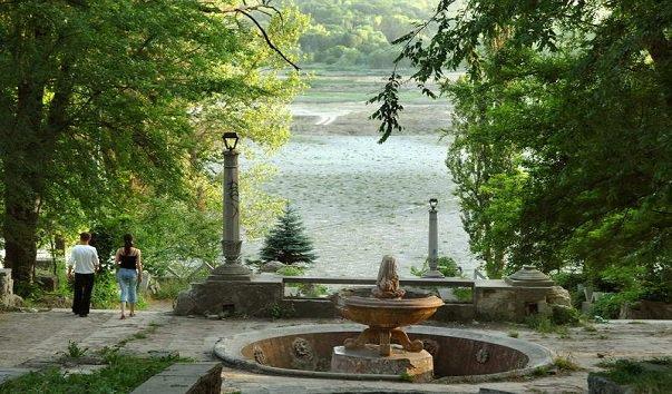 Парк «Валя Морилор»