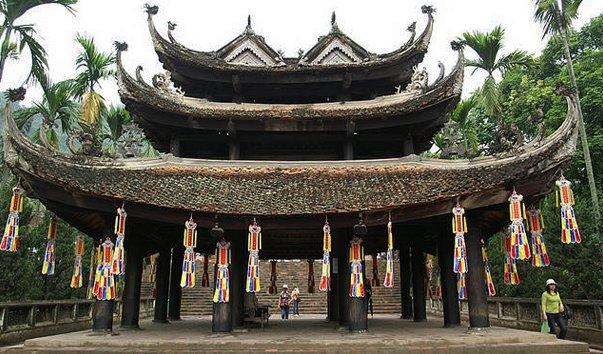 Perfume пагода