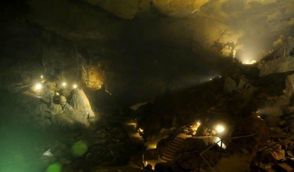Пещера Лургротт