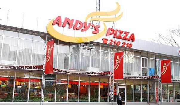 Пиццерия Andy's Pizza