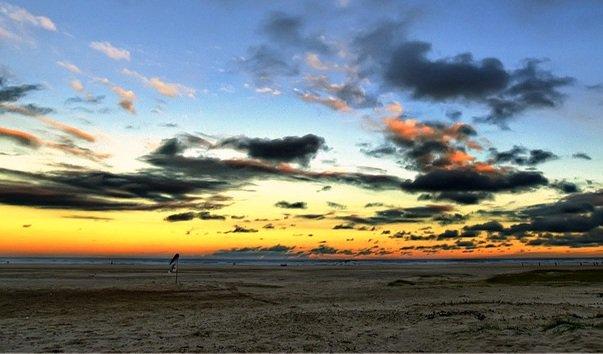 Пляж Atalaia