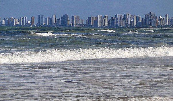 Пляж Boa Viagem