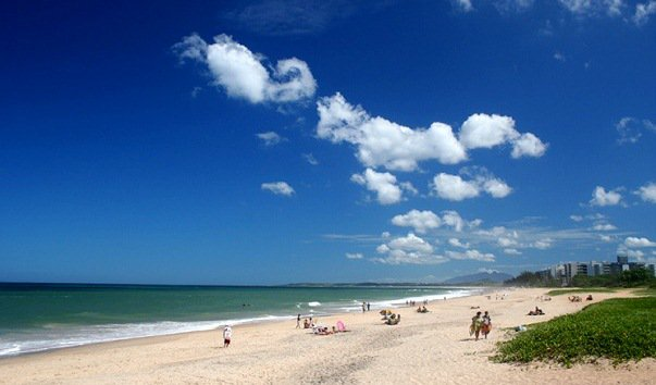 Пляж Cavaleiros