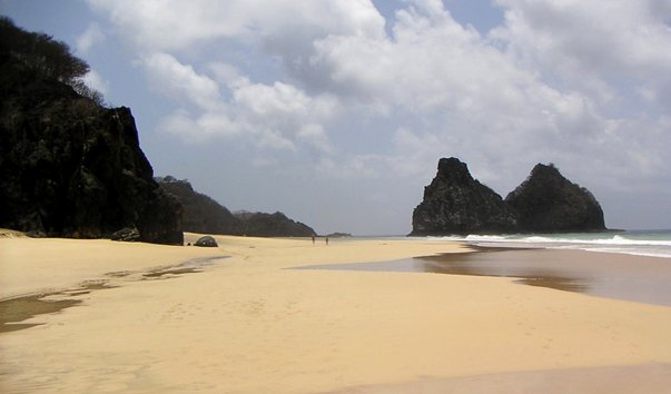 Пляж Какимбас