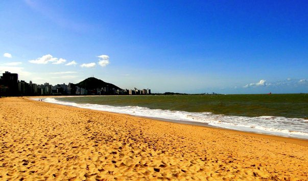 Пляж Коста Бич