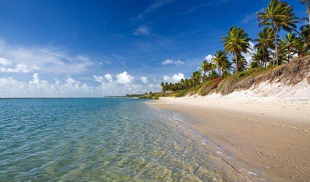 Пляж Муро Альто