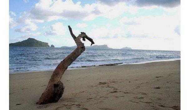 Пляж Nioumachoua