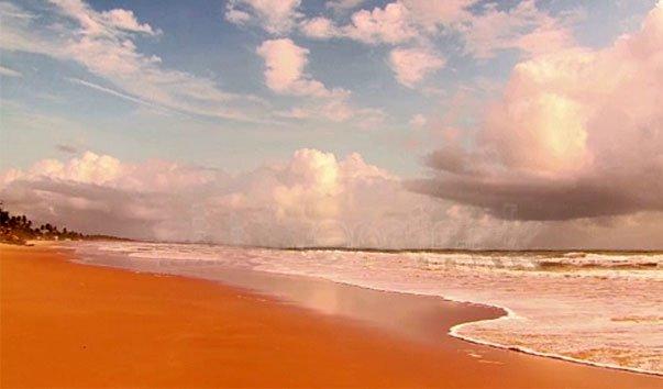 Пляж Норте
