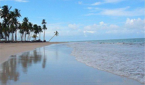 Пляж Пина