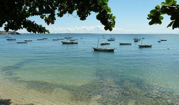 Пляж Ribeira