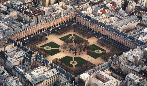 Франция париж фото описание адрес