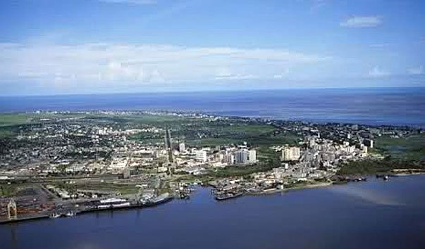 Порт Софала