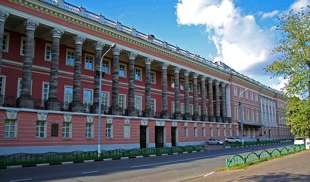 Район Лефортово