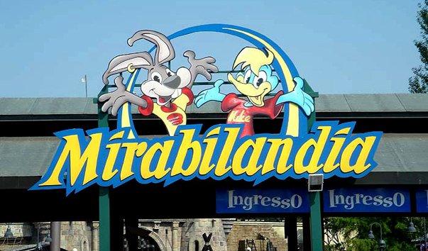 Развлекательный парк Мирабиландия