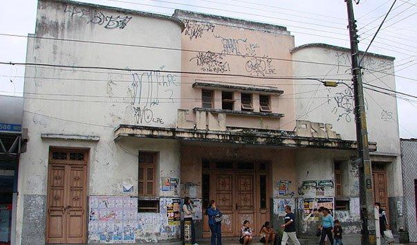Развлекательный центр Cine Sao Jose