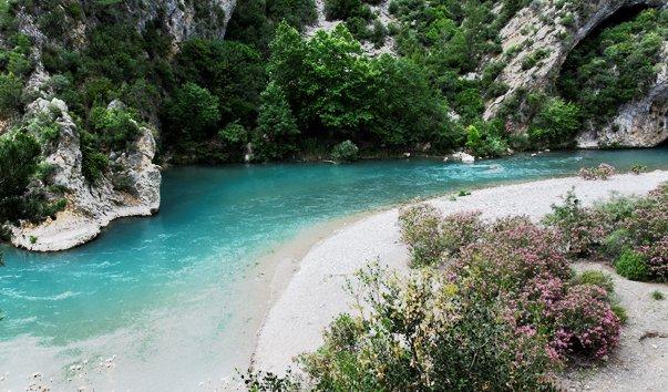 алара река рыбалка