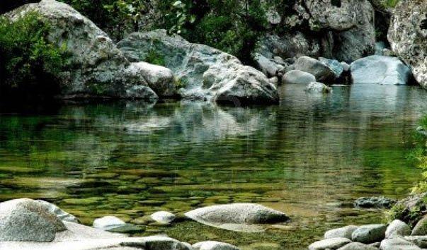 Река Пюркарасьа