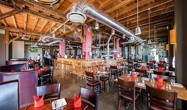 Ресторан-бар Lambic