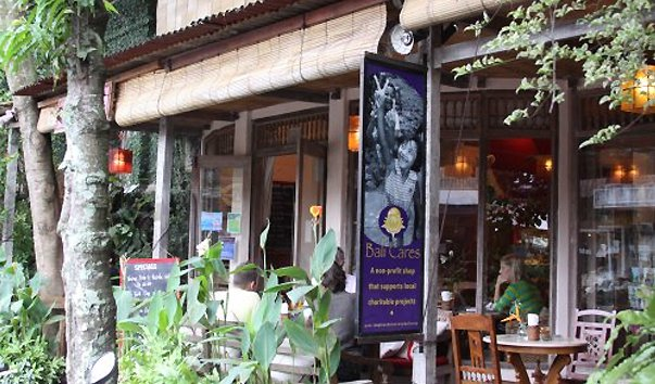 Ресторан-кафе Kafe