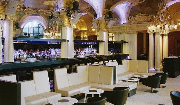 Ресторан-клуб Opera