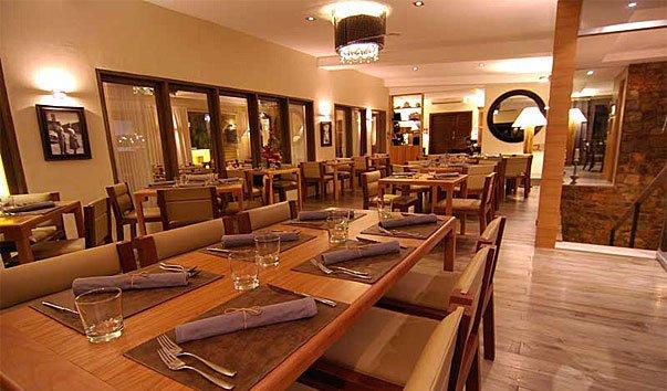 Ресторан Anzani