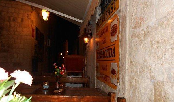 Ресторан Baracuda