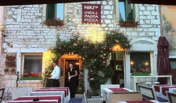 Ресторан Bistro Niki