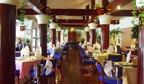 Ресторан Casa