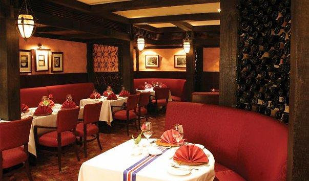Ресторан Chalet