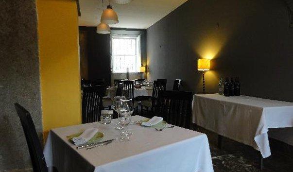 Ресторан Clube de Jornalistas
