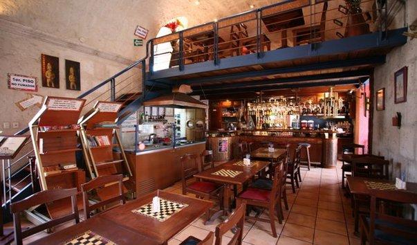 Ресторан Crepisimo