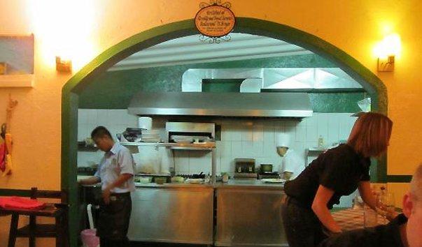 Ресторан El brujo
