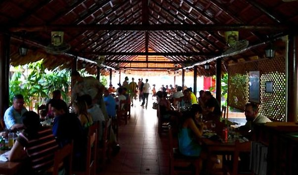 Ресторан El Palenque
