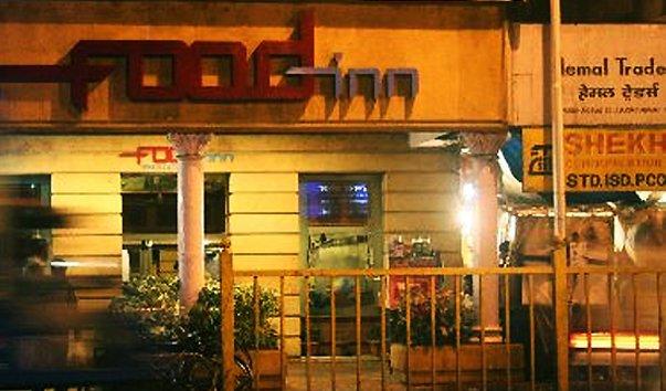 Ресторан Food Inn