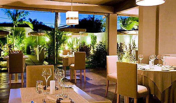Ресторан La Villa Garden