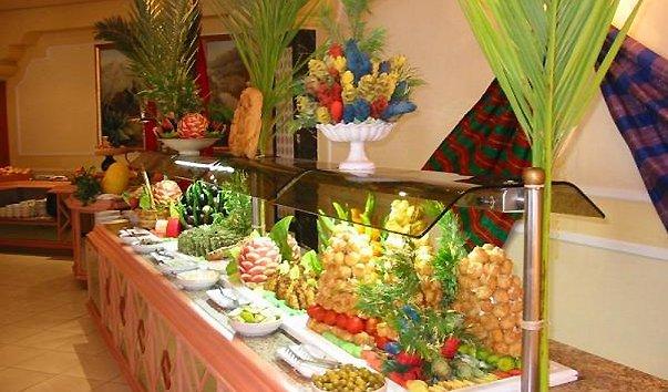 Ресторан Layali El Andalous