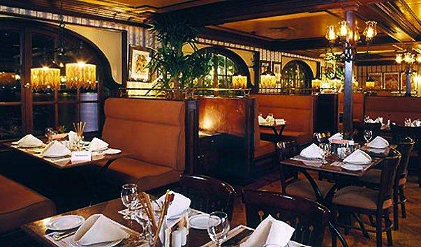 Ресторан Le Steak