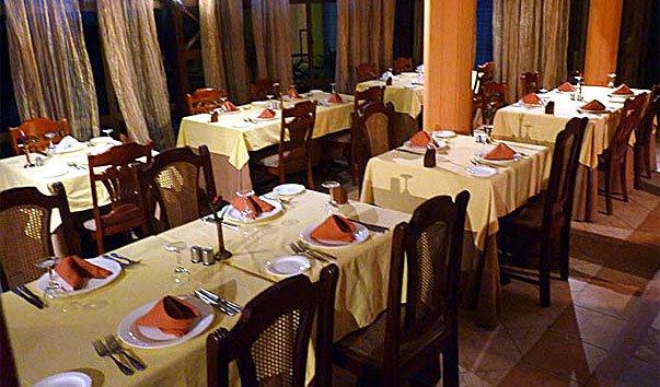 Ресторан Le Tandoor