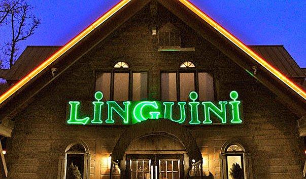 Ресторан Linguini
