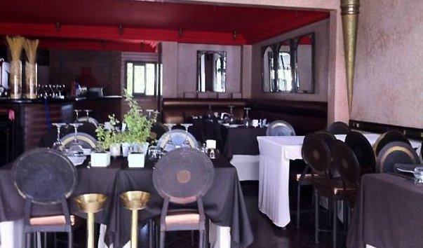Ресторан Mezzo Mezzo