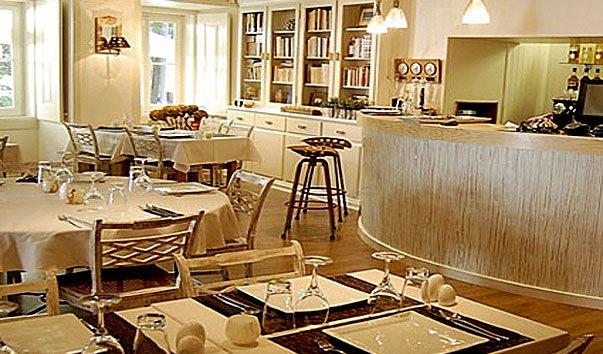 Ресторан Nova mesa