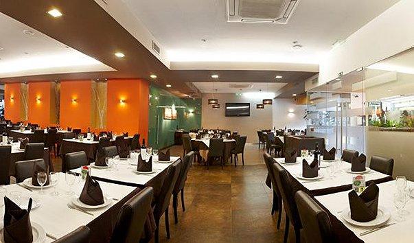 Ресторан Sabor Mineiro Churrascaria