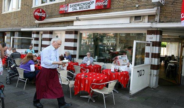 Ресторан Sal Meijer