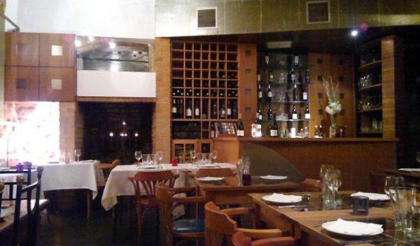 Ресторан Senhora Mae